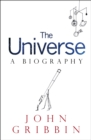 Image for The universe  : a biography