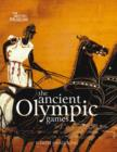 Image for The ancient Olympic Games
