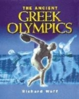 Image for The ancient Greek Olympics