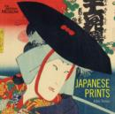 Image for Japanese prints