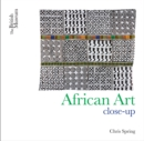 Image for African art close-up