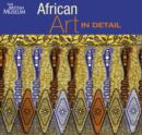 Image for African art in detail