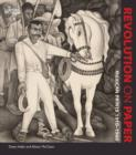 Image for Revolution on paper  : Mexican prints 1910-1960