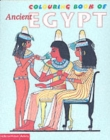 Image for The British Museum Colouring Book of Ancient Egypt