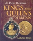 Image for Kings & queens of Britain