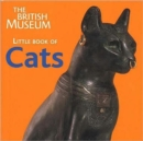 Image for The British Museum little book of cats