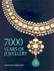 Image for 7000 years of jewellery