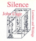Image for Silence  : lectures and writings