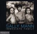 Image for Sally Mann : Immediate Family