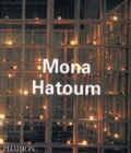 Image for Mona Hatoum