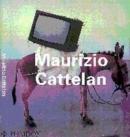 Image for Maurizio Cattelan