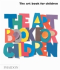 Image for The Art Book for Children - White Book
