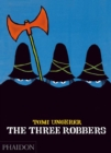 Image for The Three Robbers
