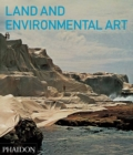 Image for Land and environmental art