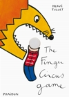 Image for The finger circus game