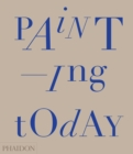 Image for Painting today