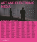 Image for Art and electronic media