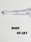 Image for Body of art