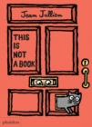 Image for This is not a book