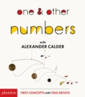 Image for One & other numbers with Alexander Calder