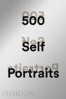 Image for 500 self portraits