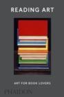 Image for Reading art  : art for book lovers