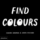 Image for Find colours