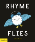 Image for Rhyme flies