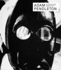 Image for Adam Pendleton