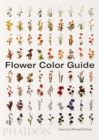 Image for Flower color guide