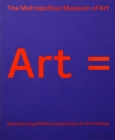 Image for Art  : discovering infinite connections in art history
