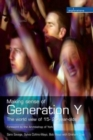 Image for Making Sense of Generation Y : The World View of 16- to 25- year-olds