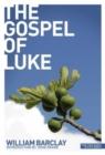 Image for The gospel of Luke