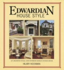 Image for Edwardian house style  : an architectural and interior design source book