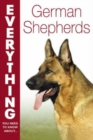 Image for Everything you need to know about German shepherds
