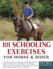 Image for 101 schooling exercises for horse & rider