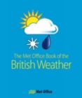Image for The Met Office book of the British weather