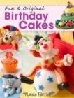 Image for Fun & original birthday cakes