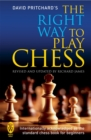 Image for The right way to play chess