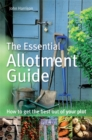 Image for The essential allotment guide
