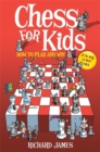 Image for Chess for kids  : how to play and win