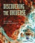 Image for Discovering the universe