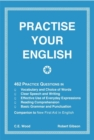 Image for Practise Your English