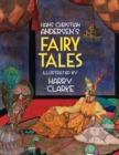 Image for Hans Christian Andersen fairy tales