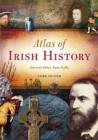 Image for Atlas of Irish history