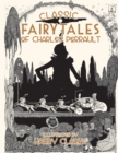 Image for Classic fairy tales by Charles Perrault