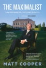 Image for The maximalist  : the rise and fall of Tony O'Reilly
