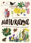 Image for Naturama  : an almanac of Ireland's animals, birds, insects and plants