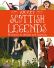 Image for Pocket Scottish tales  : 25 classics to delight and entertain