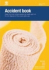 Image for Accident book BI 510 (pack of 20)
